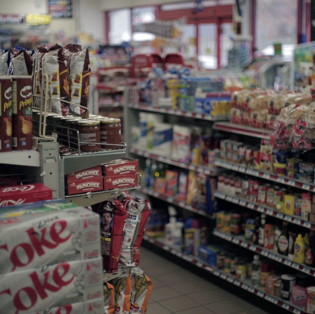 Convenience Store Audit
